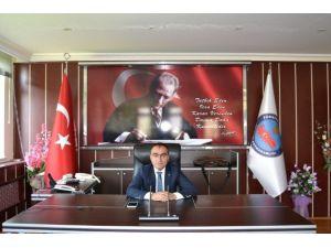 Kaymakam Yıldız, Çanakkale Zaferi'ni Kutladı
