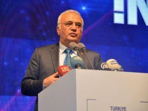 """Bakan Elitaş: """"İnovasyon Türkiye'nin Kalkınma Meselesidir"""""""