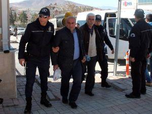Elazığ'daki Terör Operasyonunda 3 Şüpheli Tutuklandı