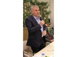 """Belediye Başkanı Memiş'in """"Çanakkale Zaferi Ve 18 Mart Şehitler Günü"""" Mesajı"""