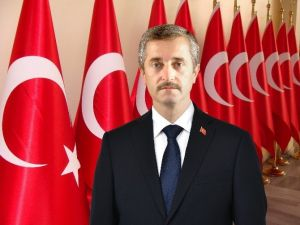 Şahinbey Belediye Başkanı Mehmet Tahmazoğlu: