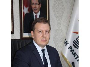 AK Parti İl Başkanı Filiz'den Çanakkale Mesajı
