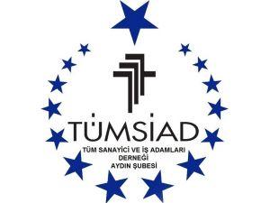 Aydın TÜMSİAD'tan 18 Mart Mesajı
