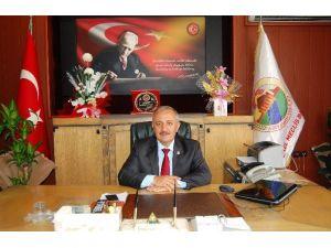 Meclis Başkanı Şahan'dan Tartışma Konusu Olan Taş Ocağı İle İlgili Açıklama