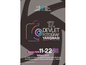 Kültür ve Turizm Bakanlığı'ndan 'Devlet Fotoğraf Yarışması'
