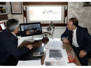 Erzurum'daki Firmalar İran'a İhracat İçin Hazır