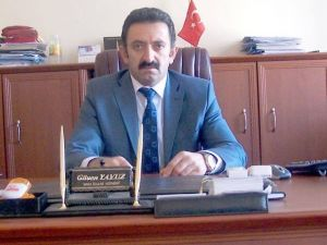 Erzurum Valiliği İl Planlama Ve Koordinasyon Müdürlüğüne Yavuz Atandı