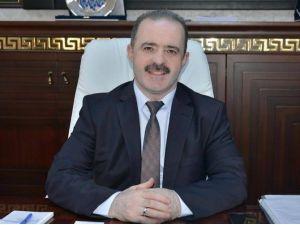 Başkan Özgökçe'den '18 Mart Şehitleri Anma Günü' Mesajı