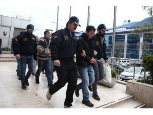 Müzik Bahanesiyle Terör Propagandasına 3 Tutuklama
