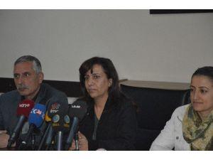 Diyarbakır'daki Nevruz Kutlamalarına İzin Verildi