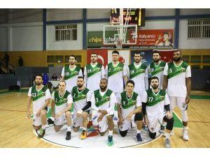 Büyükşehir Basket Takımı Melikşah Üniversitesi İle Karşılaşacak