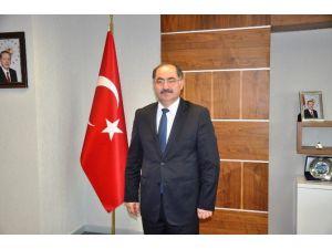 Rektör Prof. Dr. Şimşek'in 18 Mart Çanakkale Zaferi Ve Çanakkale Şehitlerini Anma Günü Mesajı