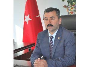Pazarlar Belediye Başkan Cavit Erdoğan'dan Çanakkale Zaferi Mesajı
