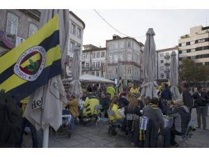 Fenerbahçe Taraftarı Turdan Emin