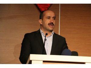 Siirt'te Çanakkale Şehitlerini Anma Etkinlikleri Düzenlendi