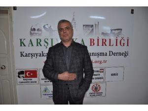 İzmir Büyükşehir Belediye Başkanı Aziz Kocaoğlu'na Yamanlar Resti