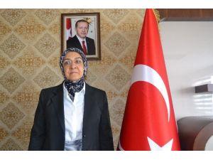 ASP İl Müdür Vekili Zil'in Çanakkale Deniz Zaferi Kutlama Mesajı