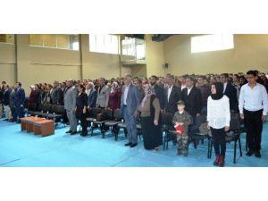 Çanakkale Zaferi'nin 101. Yıldönümü Etkinlikleri