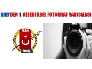 ABB'den 1. Geleneksel Fotoğraf Yarışması