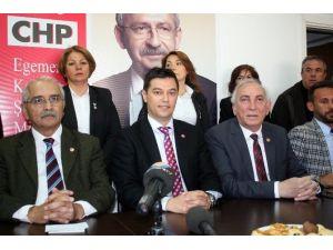 CHP'li Vekil, Cumhurbaşkanı'na Hakaretin Suç Olmaktan Çıkarılmasını İstedi