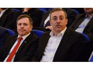 Uşak Üniversitesi'nde Gençlik Ve Şehadet Konferansı
