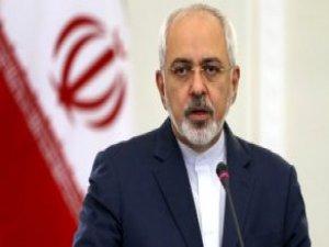Sürpriz Ziyaret! İran Dışişleri Bakanı Zarif, Yarın Türkiye'ye Geliyor