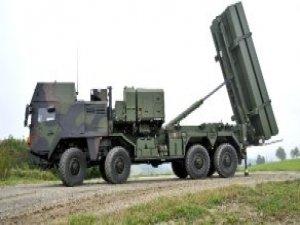 Lockheed Martin: Ankara, Orta Menzilli Hava Savunma Sistemi'yle İlgileniyor