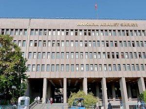 Ankara'daki terör saldırısının zanlıları adliyede