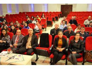 Beyazay'dan 'Engellilerde Spor' Eğitimi