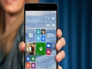 Windows 10 Mobile Yayında!