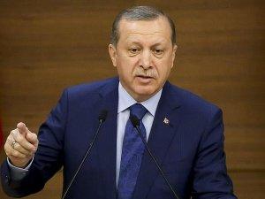 Cumhurbaşkanı Erdoğan: Hepsinin hevesleri kursaklarında kaldı