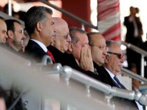 İmam Hatip Öğrencisinin Okuduğu Dua Şiiri Erdoğan'ı Ağlattı