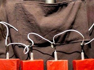 Karabük'te Ağrılı Üniversite Öğrencisi Canlı Bomba Şüphesiyle Gözaltına Alındı