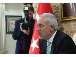 Kamil Saraçoğlu: Çanakkale Zaferi Dünya Tarihine Altın Harflerle Yazılmıştır