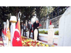 18 Mart Şehitleri Kocaeli'de Törenlerle Anıldı