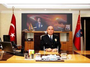 Emniyet Müdürü Karabulak'tan 18 Mart Mesajı