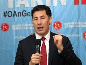 MHP Eski Milletvekili Oğan, Yarın İzmir'de