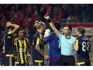 "UEFA'dan ""Bebek""siz Yorum"