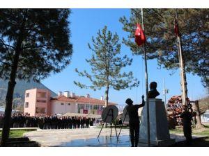 Sarıcakaya'da 18 Mart Coşkusu
