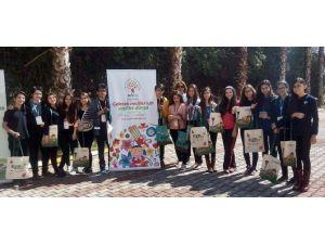 EXPO 2016'nın Gönüllü Tanıtım Elçileri