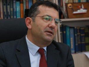 Akdeniz Üniversitesinde İsmail Boztosun rektörlük için adaylığını açıkladı