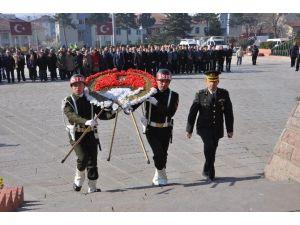 Bozüyük'te Çanakkale Zaferi Anma Programı