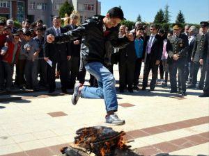 Aydın'da Nevruz Kutlamaları Yasaklandı