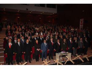 Bilecik'te Çanakkale Zaferi Kutlama Programı