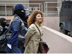 Başkansız Kalan HDP İzmir'de Olağanüstü Kongre Olabilir