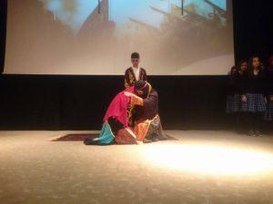 Develi'de Çanakkale Zaferi Anması Yapıldı