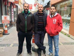"""Emek Partisi'nin """"Ülkemizin Doğusundaki Kürt Kentleri"""" Cümlesine Tepki"""