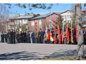 Aşkale'de Çanakkale Zaferi Coşkusu