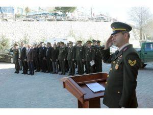 Çelikhan'da, Çanakkale Zaferi Kutlandı