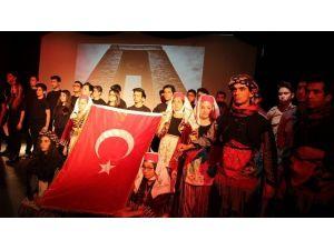 Kuşadası'nda Çanakkale Zaferi Ve Şehitleri Anma Günü Etkinlikleri